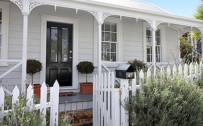 Guest Houses Geraldton Accommodation