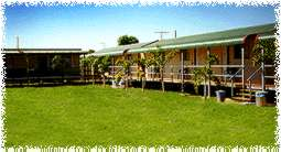 Brolga Palms Motel - Geraldton Accommodation