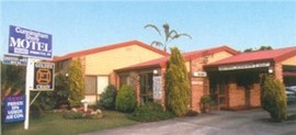 Cunningham Shore Motel - Geraldton Accommodation