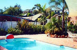 Anchorage Apartments Bermagui - Geraldton Accommodation