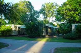 Cardwell Van Park - Geraldton Accommodation