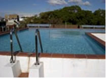 Rooftop Motel - Geraldton Accommodation