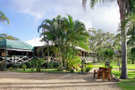 Agnes Water Hideaway - Geraldton Accommodation
