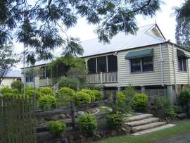 Thornton Country Retreat - Geraldton Accommodation