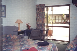 Amaroo Motor Inn - Geraldton Accommodation