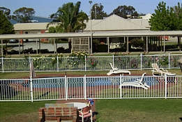 All Rivers Motor Inn - Geraldton Accommodation