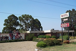 Coach Lamp Motel - Geraldton Accommodation