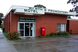 Wilsons Promontory Motel - Geraldton Accommodation