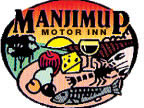 Manjimup Motor Inn - Geraldton Accommodation