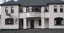 Cascade Hotel - Geraldton Accommodation