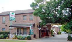 Cedar Lodge Motel - Geraldton Accommodation