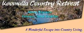 Koomulla Country Retreat - Geraldton Accommodation