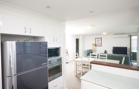 Sails Apartments - Geraldton Accommodation