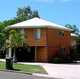 Boyne Island Motel and Villas - Geraldton Accommodation