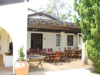 The Oaks Ranch  Country Club - Geraldton Accommodation