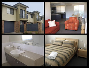 Admiral Motor Inn - Geraldton Accommodation