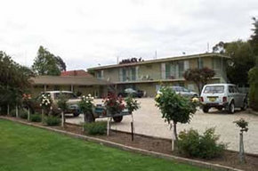 Big River Motel - Geraldton Accommodation