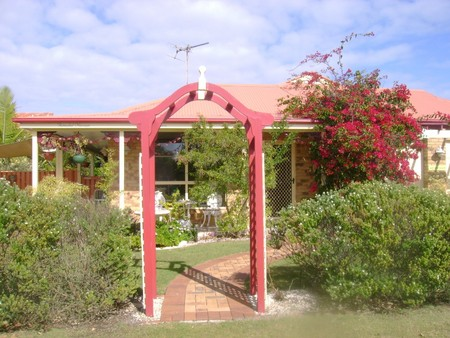 Angels Beach Lodge - Geraldton Accommodation