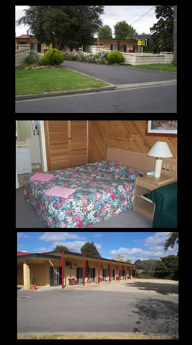 Ace Swan Motel - Geraldton Accommodation