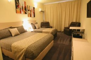 Adelaide Granada Motor Inn - Geraldton Accommodation