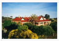 Glenwillan Homestead - Geraldton Accommodation