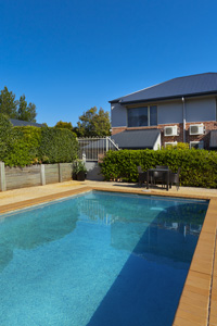 Ambassador On Ruthven - Toowoomba - Geraldton Accommodation