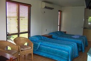 August Moon Caravan Park - Geraldton Accommodation