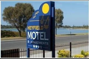 Heyfield Motel And Apartments - Geraldton Accommodation