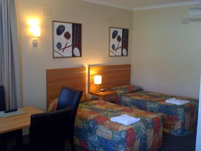 3 Sisters Motel - Geraldton Accommodation