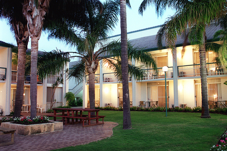 Mandurah Gates Resort - Geraldton Accommodation