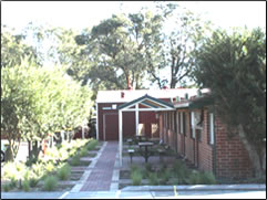 Banksia Tourist Village