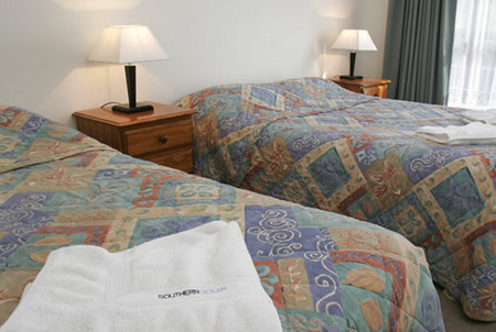 Southern Ocean Motor Inn Port Campbell - Geraldton Accommodation