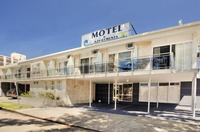 Manly Oceanside Accommodation - Geraldton Accommodation