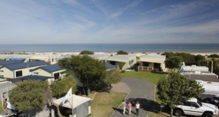 Discovery Parks -Adelaide Beachfront  - Geraldton Accommodation