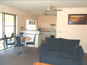 Ocean Drive Apartments - Geraldton Accommodation