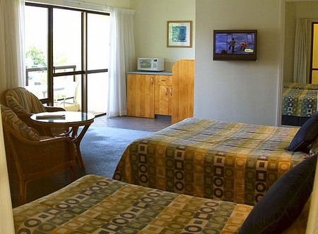 Seahaven Resort - Geraldton Accommodation