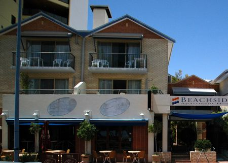 Beachside Apartment Hotel - Geraldton Accommodation