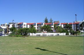 Casablanca Beachfront Apartments - Geraldton Accommodation