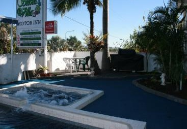 Siesta Villa Motel - Geraldton Accommodation