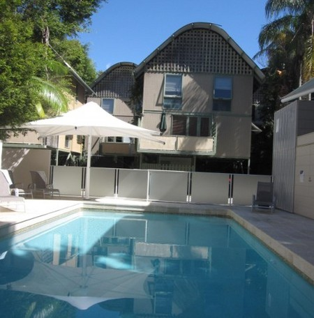 The Hastings Beach Houses - Geraldton Accommodation