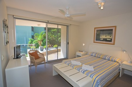 The Cove Noosa - Geraldton Accommodation