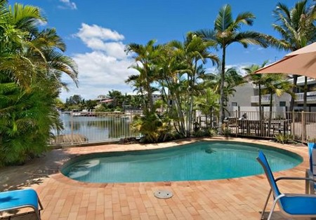 Noosa Terrace And Belmondos - Geraldton Accommodation