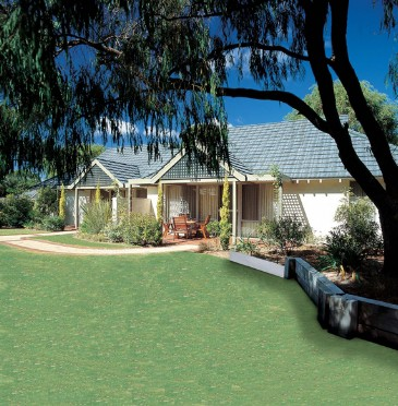 Bayview Geographe Resort - Geraldton Accommodation