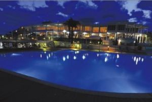Absolute Beachfront Opal Cove Resort - Geraldton Accommodation