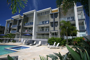 Splendido Resort Apartments - Geraldton Accommodation