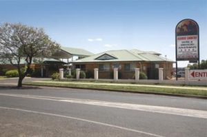 Across Country Motor Inn - Geraldton Accommodation