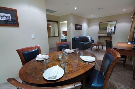 Quality Hotel Powerhouse - Geraldton Accommodation