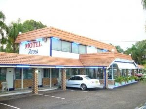 Arosa Motel - Geraldton Accommodation