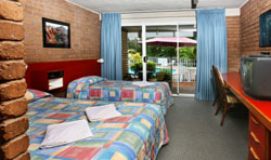 Aquajet Motel - Geraldton Accommodation