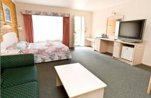 Comfort Inn Big Windmill - Geraldton Accommodation